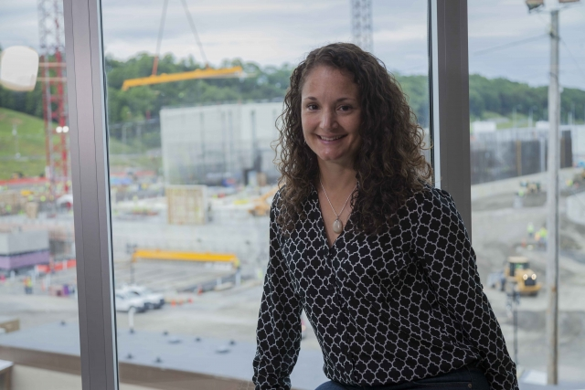 Laura is a subcontracts administrator at the Uranium Processing Facility (UPF) Project. She has been building UPF since 2015 on the Acquisition Services team. Laura manages service and construction contracts, working with local and national companies that bid on work to support the construction of UPF.
