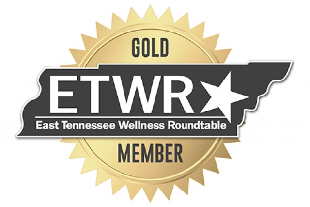 Y-12 recently earned the gold-level distinction from the East Tennessee Wellness Roundtable.