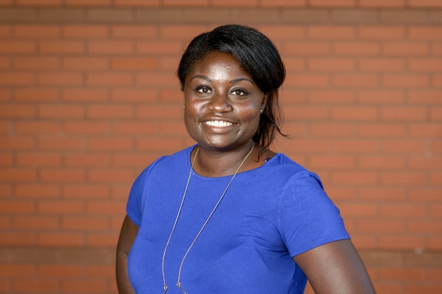 Syreeta Vaughn was recently appointed to the University of Tennessee, Knoxville, Advisory Board.