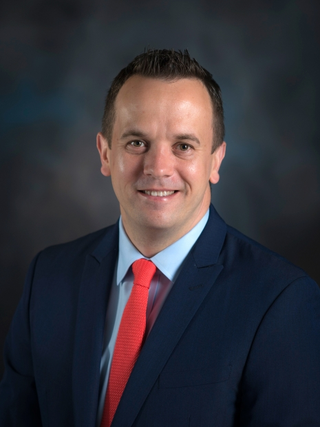 CNS's Travis Howerton, senior director of Transformation, serves on the Cyber and Information Security Consortium board of directors.