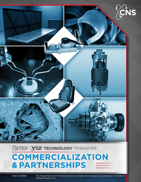 Technology Transfer Commercialization and Partnerships Book cover