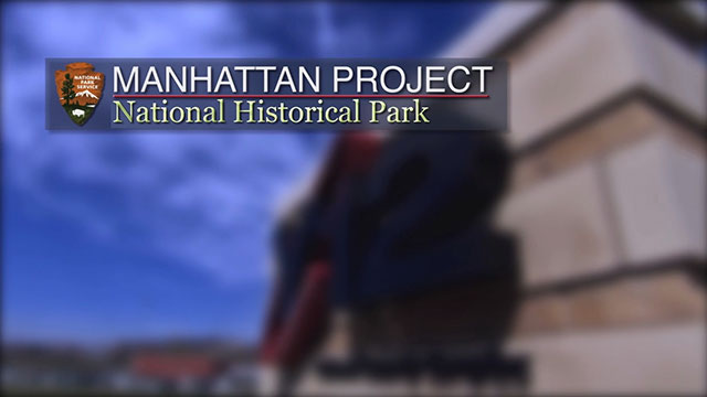 Manhattan Project National Historical Park