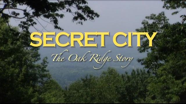 Secret City: The War Years