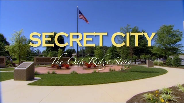 Secret City: Years 1945–2006