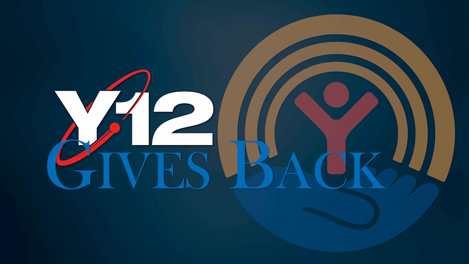 Y-12 Gives Back – The Sweater Vest Competition