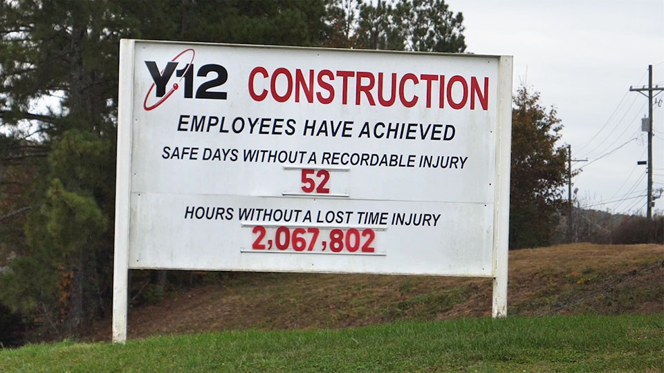 Construction Builds a Winning Safety Culture